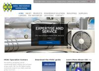 Consolidated Bearing Co (W A) Pty Ltd (Midland Wa)'s website