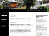 Croft Architects's website