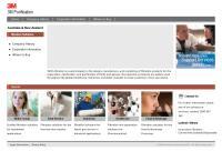 Cuno Pacific Pty Ltd's website