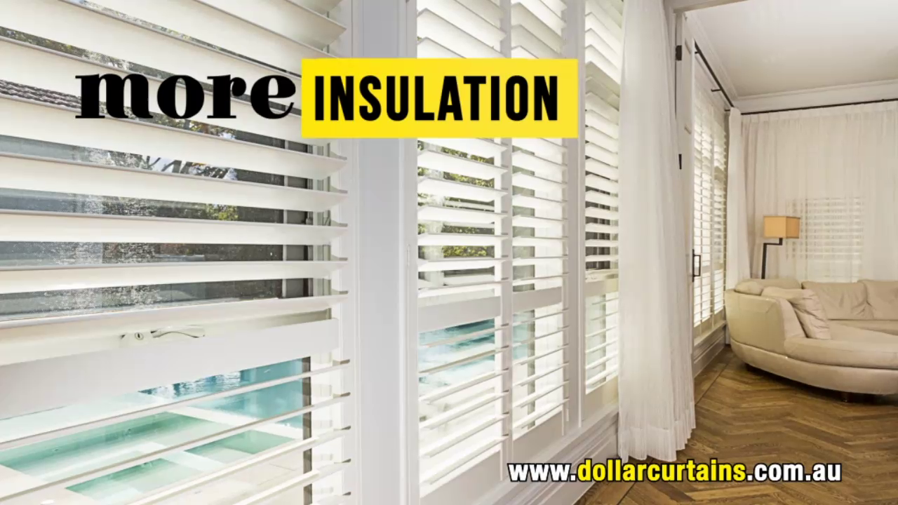 High Quality & Affordable Shutters
