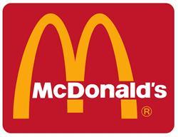 McDonald's Preston