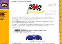 Moulded Car Carpets W.a. & Protectomat's website