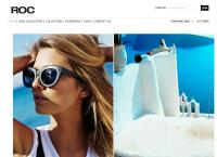 Roc Cloudy Pty Ltd's website