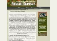 Sherrys Camping & Disposals (Brisbane Qld)'s website