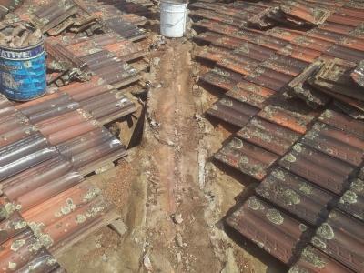 Dryaz Roof Tiling Amp Restoration Coronet Bay Cylex 174 Profile