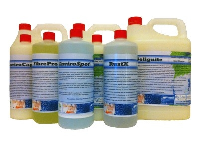 Revolution Cleaning Products Taren Point Cylex 174 Profile