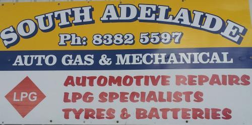 South Adelaide Auto Gas