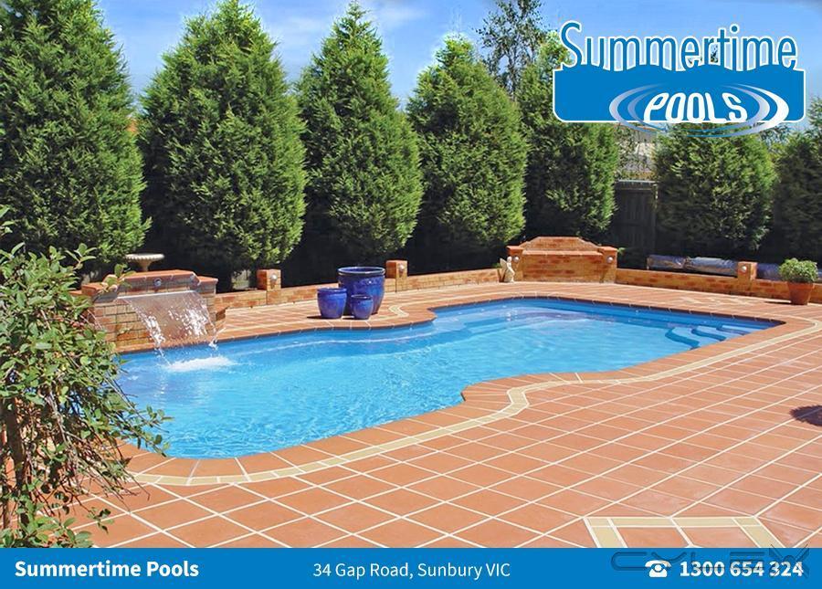 Summertime Pools Sunbury Cylex Profile