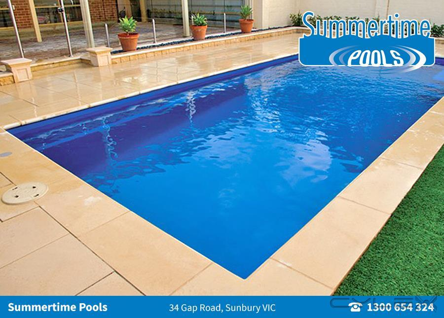 Summertime Pools Sunbury Cylex Profile
