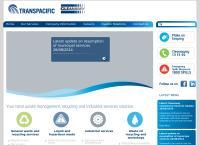 ERS Australia Pty Ltd's website