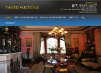 Terry's Furniture's website