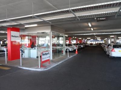 Airport Rent A Car Brisbane Review