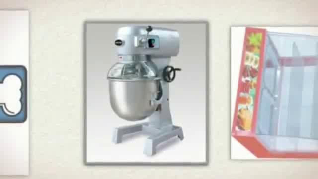 National Kitchen Equipment -