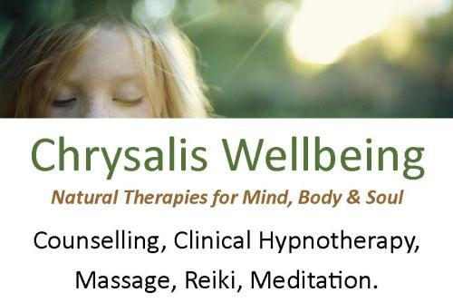 Chrysalis Wellbeing