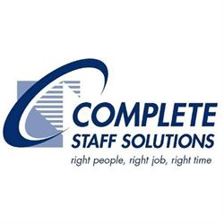 Complete Staff Solutions Penrith