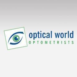 Optical World – Elsternwick