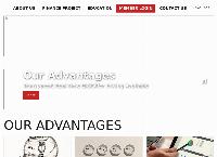 M6 Securities Forex's website