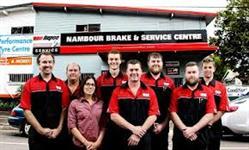 Nambour Brake & Service Centre