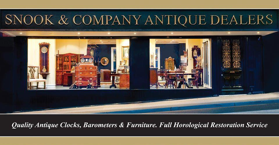 Snook & Company Antique Dealers, Hawthorn East - Cylex ...