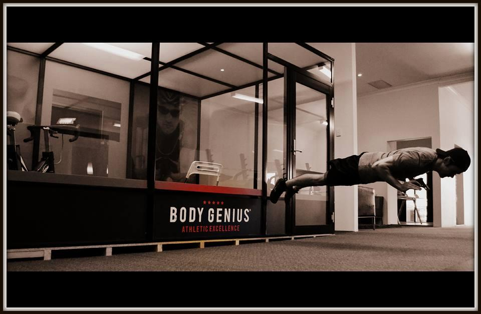 Body Genius Institute Perth Cylex 174 Profile