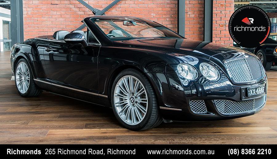 Richmonds Richmond Cylex 174 Profile