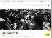 Perthmarketingsolutions's website