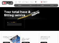 ENZED Australia's website