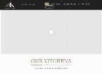 Kastell Kitchens's website