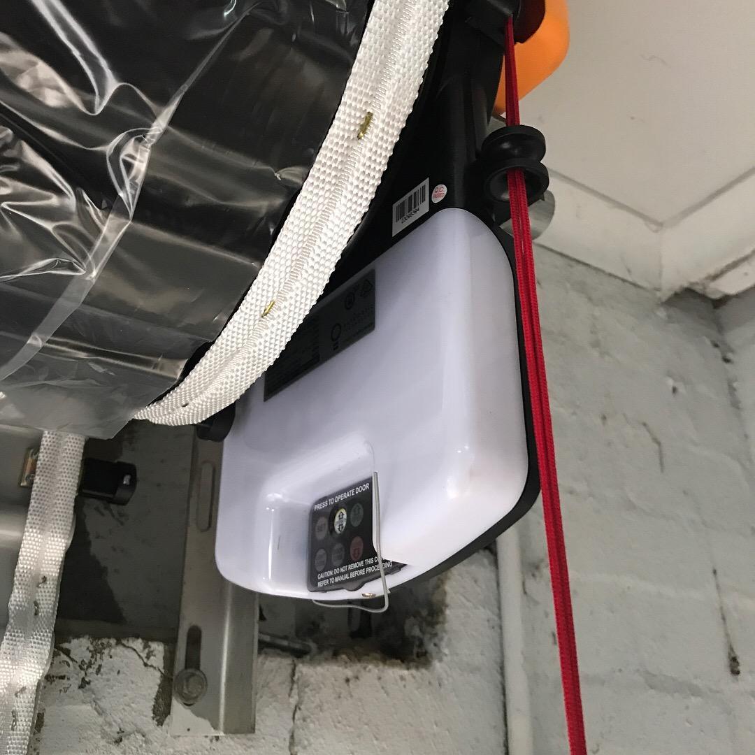 Lock N Secure Garage Doors Melton South Cylex 174 Profile