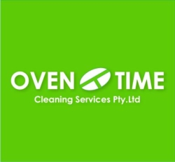 Oven Time Cleaning Services Pty Ltd