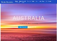 AustraliaInfo's website