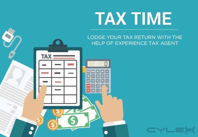 how to do company tax return australia
