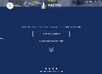 Pacific Offices's website