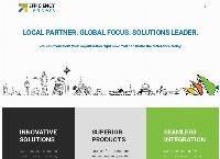 Efficiency Leaders's website
