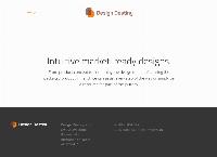 Design Destiny's website
