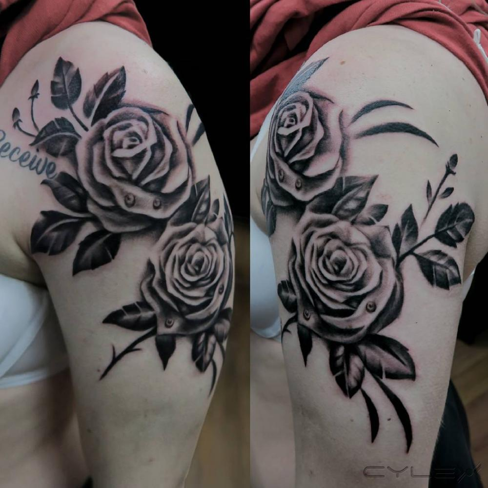 Tattoo Artists In Melbourne