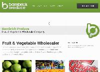 Bambrick Produce's website
