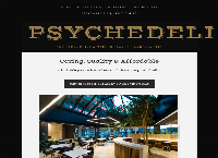 Psychedeli   Function Venues Canberra's website