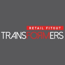 Transformers Retail Fitout