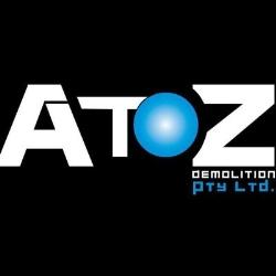 A to Z Demolition