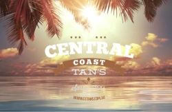 Central Coast Tans