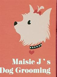 Maisie J 's Mobile Dog Grooming