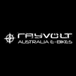 Rayvolt Australia E Bikes