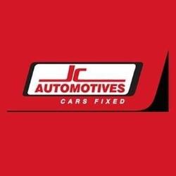 J C Automotives
