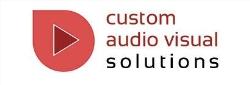 Custom Audio Visual Solutions
