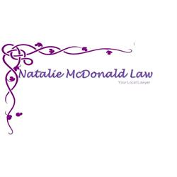 Natalie McDonald Law