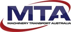 MACHINERY TRANSPORT AUSTRALIA