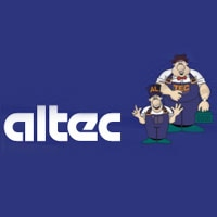 Altec The Spacemakers