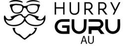 Hurry Guru AU Kids Car Bed Bedroom Furniture Store