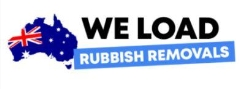 We Load Rubbish Removals